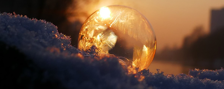 Cooler Market Brings Golden Opportunities for Investment